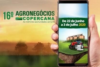Agroceres Binova: Expositor Ouro na Agronegócios Copercana