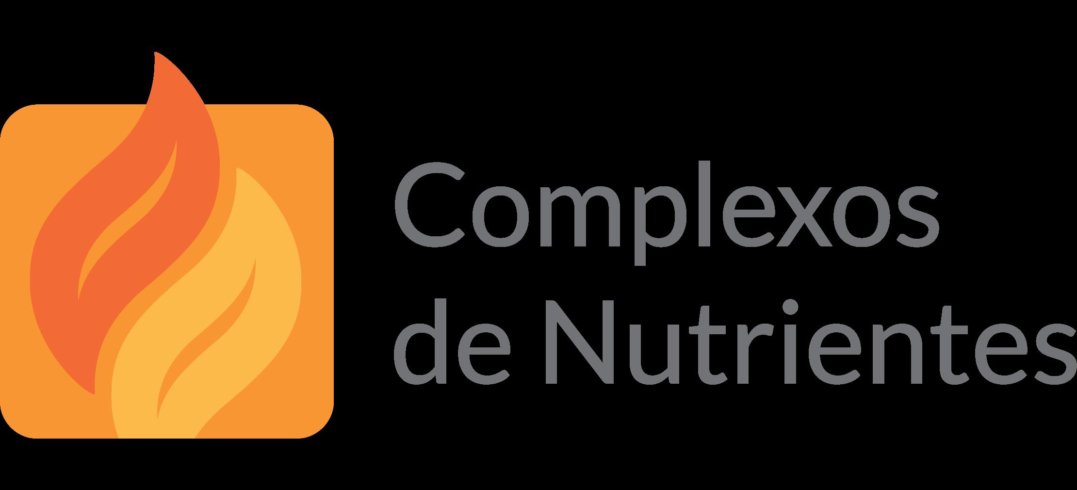 Icone da Categoria - Complexo de Nutrientes