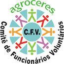 Logo do Comitê de Funcionários Voluntários