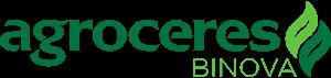 Logo da Agroceres Binova
